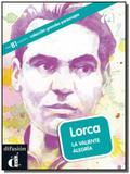 Lorca : la valiente alegria (B1) - Audiolibro MP3 - Difusion