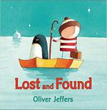 Lost and found - Philomel books