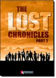 Lost chronicles part 2 with audio cd - Richmond readers (moderna)