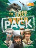Lost world, the - students pack - reader with audio cd - Express publishing - readers