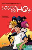 Louco por hqs - Editora do brasil (didatica)