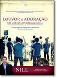 Louvor e Adoração no Culto Congregacional - Ad santos