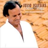 Love Songs - Julio Iglesias - CD - Som livre