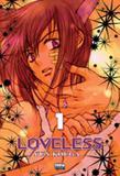 Loveless  vol. 01 - New pop