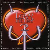 Lovy Metal 2 - CD - Som livre
