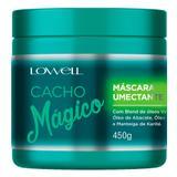 Lowell Canho Mágico - Máscara Umectante
