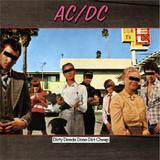 LP AC/DC Dirty Deeds Done Dirt Cheap 180g LP - Elusive