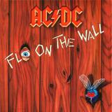LP AC/DC Fly On The Wall 180g LP - Elusive