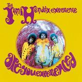 Lp Jimi Hendrix Experienced Are You Experience 180g - Elusive