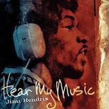Lp Jimi Hendrix Hear My Music USA 2010 Duplo 2014 - Elusive