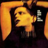 Lp Lou Reed Rock N Roll Animal - Elusive