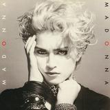 Lp Madonna Madonna 1º 180gr - Elusive