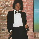 Lp Michael Jackson Off The Wall Ed 2016 - Elusive