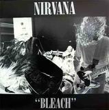 Lp Nirvana Bleach Edição 180g Free Download Digital - Elusive