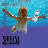Lp Nirvana Nevermind 180g Audiophile Quality - Elusive