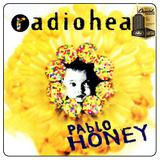 Lp Radiohead Pablo Honey 180g - Elusive