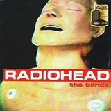 Lp Radiohead The Bends 180g - Elusive