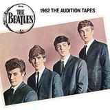 LP The Beatles 1962 The Audition Tapes - Elusive