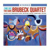 LP The Dave Brubeck Quartet - Time Out (Importado) - Outros