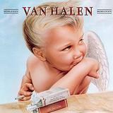 LP Van Halen 1984 - Elusive
