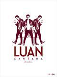 Luan Santana - Acustico - KIT - Som livre