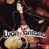 Luan Santana - Ao Vivo - CD - Som livre