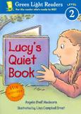 Lucys quiet book - level two - Houghton mifflin