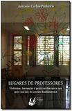 Lugares de Professores - Porto de ideias