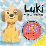 Luki e seus amigos - Vale das letras