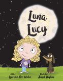 Luna Lucy - Lisa van der wielen