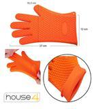 Luva de silicone para cozinha Ls-03 - House4