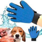 Luva Escova Magnética Tira Pelos Cães e Gatos - Vendasshop utensilios de limpeza