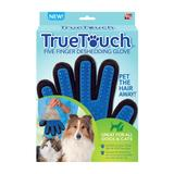 Luva para pentear Pets - True Touch