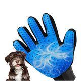 Luva Tira Pelos Soltos Para Cães E Gatos True Touch Pets - Ag
