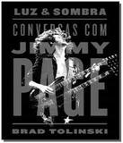 Luz e sombra: conversas com jimmy page - Globo