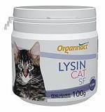 Lysin cat sf 100 g organnact gato 100g