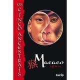 Macaco - Editora rocco