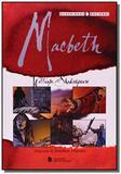 Macbeth - colecao quadrinhos nacionais - Companhia editora nacional