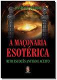Maconaria esoterica - Madras