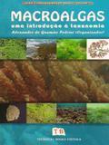 Macroalgas-Uma Introdução À Taxonomia - Technical