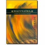 Macunaíma - Editora nova fronteira