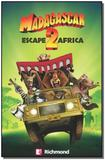Madagascar 2 Escape Africa - Moderna