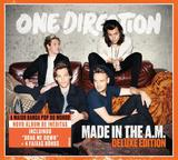 Made in the A.M. - Sony/bmg (cds)
