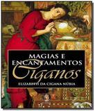 Magias e encantamentos ciganos - Madras