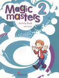 Magic masters 2 wb (dante) - Macmillan