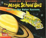 Magic school bus lost in the solar system, the - Scholastic