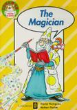 Magician - Pearson (importado)