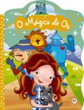 Magico de oz, o - classicos brilhantes - Ciranda cultural