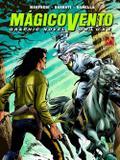 Mágico Vento Deluxe 3 - Mythos editora