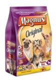 Magnus dog adulto original 15 kg racas pequenas - Marca
